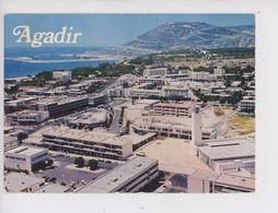 Maroc - Agadir : Vue Aérienne Sur La Place De La Mosquée - Agadir