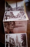 Angleterre - Carnet De 4 Cartes Postales Anciennes - Sleaford - Altri