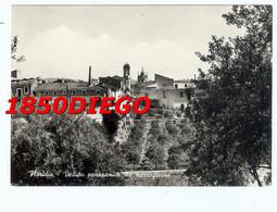 FLORIDIA - VEDUTA PANORAMICA DA MEZZOGIORNO F/GRANDE  VIAGGIATA 1963 - Siracusa