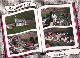 Souvenir  De ..LES FOURGS - Other Municipalities