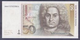 Allemagne 50 Mark - 50 DM