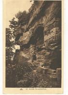 CPA. D.57, N°22, Ruine Falkenstein ,Hôtel De L' Etang De Hanau ,Ed. CAP - Altri Comuni