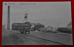 CPA 1909 Marcinelle - Charbonnage Du Bois Du Cazier - Charleroi