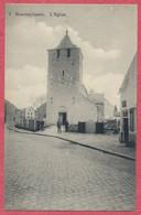 Neerheylissem Belgique Belgien : L'Eglise - ORIGINAL - Other