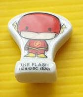 Fève - Pasquier 2021 - The Flash - Dibujos Animados
