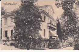 4 - Stresa - Villa Fornarini - Altri