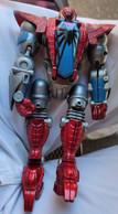 Marvel SPIDER-MAN : Mega Morphs Transforming Robots 2005 WW Toy Biz. A L'état De Neuf. - Other