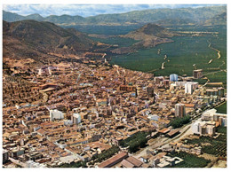 (UU 20) Spain - Oliva (posted To France 1979 ) - Other