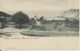 SISTIANA, DUINO - Trieste