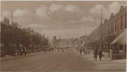 REDDISH GORTON ROAD - Worcestershire