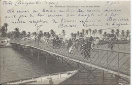 Senegal Saint Louis Pont Du Guet N'Dar - Senegal