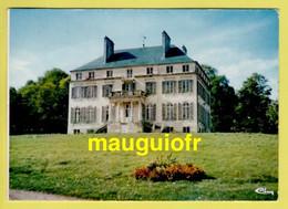 52 HAUTE MARNE / BLAISERIVES / LE CHÂTEAU  -  COLONIE DE VACANCES DE L'E.D.F. / 1986 - Blaiserives
