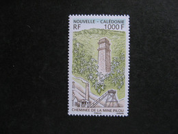 Nouvelle-Calédonie:  TB N°1379, Neuf XX . - Unused Stamps