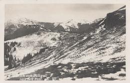 PHOTO ALLEMANDE - GUERRE 14-18 -  VUE DE SULIGUL VERS LE NORD-OUEST (ROUMANIE) - Weltkrieg 1914-18