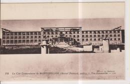 CPA-34-Hérault- La Cité Universitaire De  MONTPELLIER- Vue D'ensemble- - Montpellier
