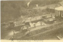 Barrage De La Gileppe; Installation De Filtrage - Non Voyagé. (Thomas - Dolhain) - Gileppe (Barrage)