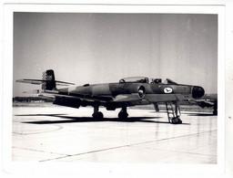 PHOTO   AVION  AVIATION Avro Canada CF-100 Canuck - Aviación