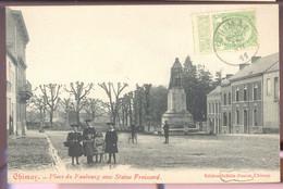 Cpa Chimay   1911 - Chimay