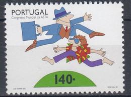 ++Portugal 1994. ASTA. Michel 2055. MNH(**) - Nuevos
