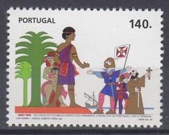 ++Portugal 1994. Senegal. Michel 2056. MNH(**) - Nuevos