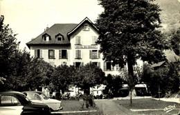 Europe >France > [38] Isère > Allevard-Les-Bains > >Hôtel Continental Et Chalet  / 112 - Allevard