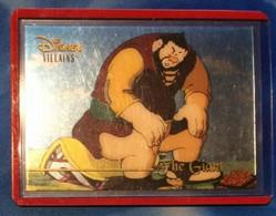 Disney Premium Skybox The Brave Little Taler - Gaint - Trading Card P02 Promo - Disney