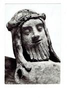 Cpm - 71 - Paray Le Monial - Musée Christ En Terre Cuite Provenant De La Toscane Ancien Pays Etrusque - Cim 231 - Paray Le Monial