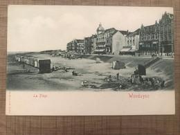 La Plage Wenduyne - Wenduine