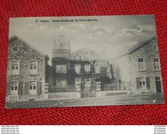 VEDRIN  -  Ecole Dirigée Par Les Frères Maristes - Namur