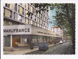 CP 42 SAINT ETIENNE Les Magasins Manufrance Cours Fauriel - Saint Etienne