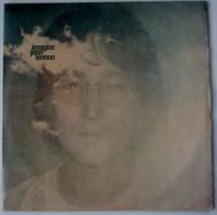 Lennon, Imagine LP 33 (Poster Et Photo) 1971 Pathé Marconi 2C06404914 - Rock