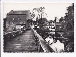 CP 35 VERN SUR SEICHE Le Moulin Des Bouillants - Otros Municipios