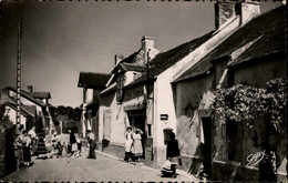 44 - QUIMIAC - Avenue De La Plage De Lanséria - Mesquer Quimiac