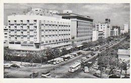 Mozambique ** & Postal , Portugal Ultramar Avenida Da Republica, General View, Lourenco Marques, Mozambique (6888) - Altri