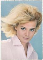 France Old Used Postcard - Movie Stars - Sophie Daumier - Actors