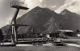 SUISSE Piscine De Martigny - VS Valais