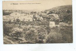 Walcourt Quartiers De La Vaux, Gare Et Fenderie - Walcourt