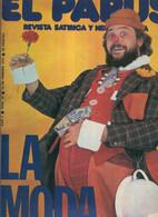 El Papus. Revista De Humor Numero 018. La Moda - Unclassified