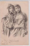 ALGERIE -FEMMES DE BOU-SAADA-bijoux - Women