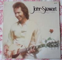 JOHN STEWART - Bombs Away Dream Babies - Warner Bros Records, 1979 - Country En Folk