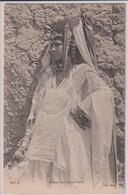 ALGERIE -FEMME DE  OULED-NAILS -Bijoux - Women