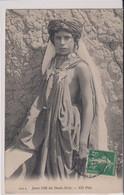 ALGERIE -JEUNE FILLE DE  OULED-NAILS -Bijoux - Women
