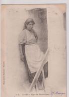 ALGER-Type De Mauresques - Women