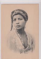 ALGER-jeune Fille Arabe - Women