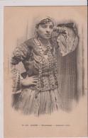ALGER-Mauresque-COSTUME RICHE-Bijoux - Women