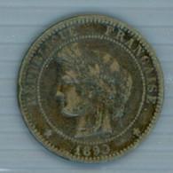 °°° Francia 10 Centimes 1890 Bella °°° - 1789-1795 Monnaies Constitutionnelles