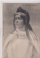 ALGERIE-BOU-SAADA-OULED-NAIL - Femmes
