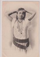 ALGERIE-mauresque D'Alger - Femmes