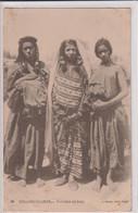 ALGERIE-COLOMB-BECHAR-Femmes Du Ksar - Women