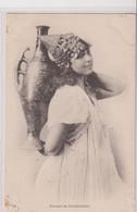 ALGERIE-Femme De Constantine-cruche - Women